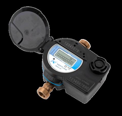 Water Meters and Innovative Water Meter Solutions | Neptune ... on